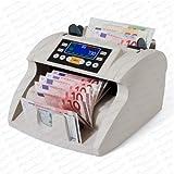 Geldzählmaschine Wertzähler Geldzähler SR4000 UV