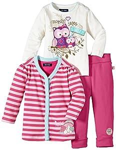 Blue Seven Set - Conjunto de ropa para bebé