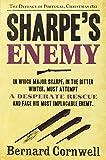 Bernard Cornwell Sharpe's Enemy: The Defence of Portugal, Christmas 1812 (The Sharpe Series, Book 15)