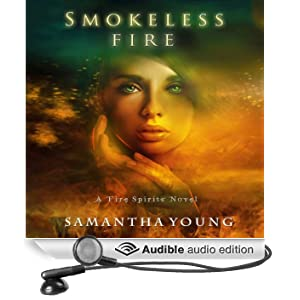 Smokeless Fire (Unabridged)