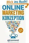Online-Marketing-Konzeption - 2016: D...