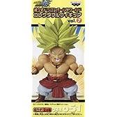 組立式ドラゴンボール改ワールドコレクタブルフィギュア vol.7 DB改051 ブロリー(スーパーサイヤ人Ver.)単品