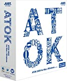 ATOK 2009 for Mac + Windows 通常版