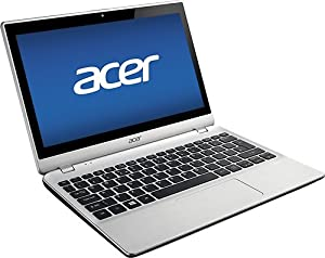 "Acer 11.6"" Aspire Win8 Touch Netbook AMD A6-1450 4GB 500GB 