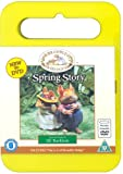Brambly Hedge - Spring Story (Carry Case) [DVD]