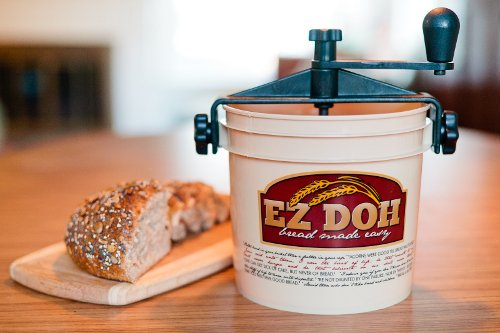 EZ DOH Bread Dough Maker
