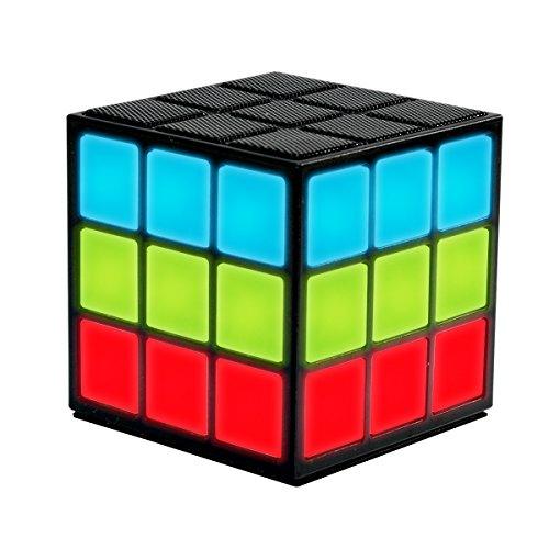 mobi cube bluetooth speaker instructions