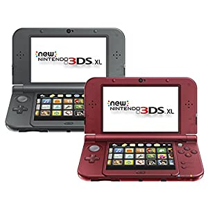 Nintendo 3DS XL from Nintendo