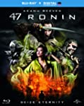 47 Ronin [Blu-ray + UV] [2014]