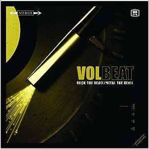 Rock the Rebel/Metal the Devil [Vinyl LP]