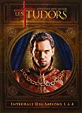 Les Tudors - Intégrale saisons 1 à 4 (blu-ray)