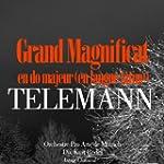 Telemann: Grand Magnificat en do maje...