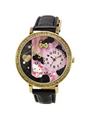 Ladies Watch Hello Kitty Ktd01