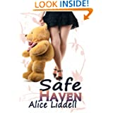 Safe Haven Spanking Romance ebook