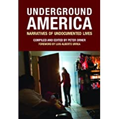 Underground America (Voice of Witness)