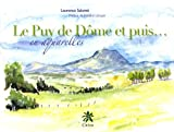 Le Puy de Dme et puis... en aquarelles