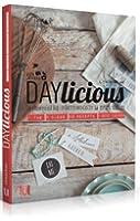 DAYlicious: 1 Tag, 5 Blogs, 50 Rezepte, 1000 Ideen