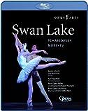 チャイコフスキー 白鳥の湖 パリ・オペラ座バレエ2005 [Blu-ray] [Import]