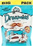 Dreamies Cat Treats with Scrumptious Salmon (110g)