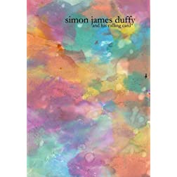 Simon James Duffy and his Calling Card