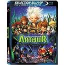 Arthur et la vengeance de Maltazard [Blu-ray]