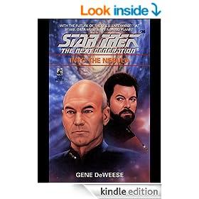 Into The Nebula (Star Trek: The Next Generation Book 36)