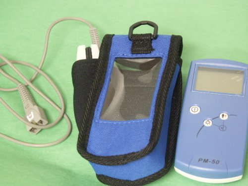 Image of Protective case for PM-50 vet pulse oximeter (0851e-01000-32)