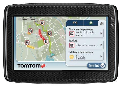 TomTom GO 820 LIVE