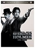 img - for Sherlock Holmes: A Game of Shadows [DVD] (English audio) book / textbook / text book