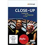 "Close-Up: Exploring the Language of Film: Lernsoftware - DVD-ROMvon ""Carola Surkamp"""