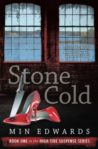 Stone Cold (High Tide Suspense) (Volume 1)