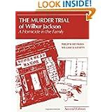 Murder Trial of Wilbur Jackson (Criminal Justice Series)