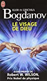 img - for Le Visage de Dieu (Document) (French Edition) book / textbook / text book