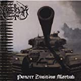 PANZER DIVISION MARDUK (輸入盤 帯・ライナー付)