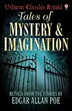 Tales of Mystery and Imagination: Usborne Classics Retold