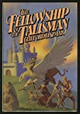 The fellowship of the talisman (0345277511) by Simak, Clifford D