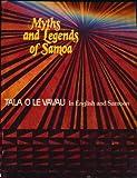 Myths and Legends of Samoa / Tala o le Vavau