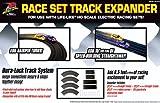 Life-Like Slot Car Race Set Track Expander Set