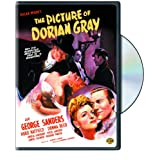 The Picture of Dorian Gray ~ George Sanders