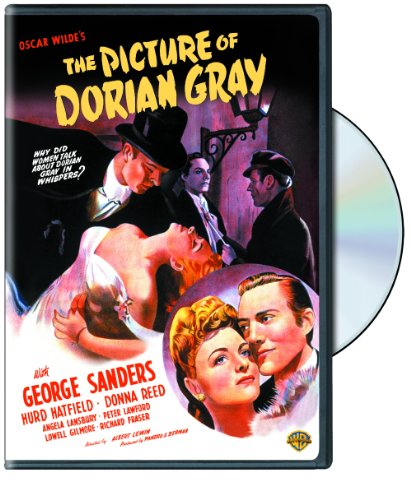 Picture of Dorian Gray [DVD] [1945] [Region 1] [US Import] [NTSC]