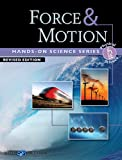 img - for Hands-on Science: Force and Motion book / textbook / text book
