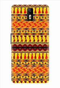 Noise Ancient Desert Printed Cover for Apple Iphone 6S Plus