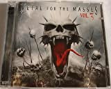 Metal For the Masses Vol. 3