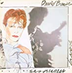 David Bowie - Scary Monsters - RCA -...