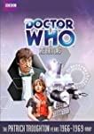 Doctor Who: The Krotons (Story 47) by...