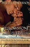 Yellowstone Deception (Yellowstone Romance Book 5)