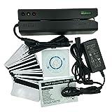 Misiri 605 MSR605 HiCo Magnetic Card Reader Writer Encoder MSR607 MSR608 MSR705 MSR706