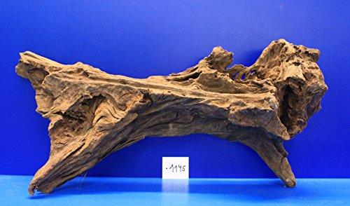 Eau-Flora-3-x-l-les-60-x-28-x-13-Unique-Rve-de-racine-de-mangrove-racine-1145