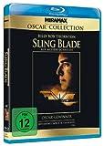 Image de Sling Blade - Auf Messers Schneide [Blu-ray] [Import allemand]
