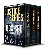 Justice Series Box Set Books 4 - 6